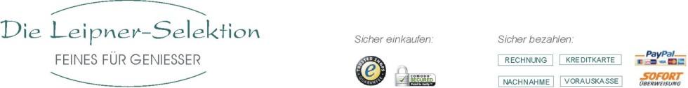 Die Leipner-Selektion - Feines f�r Geniesser